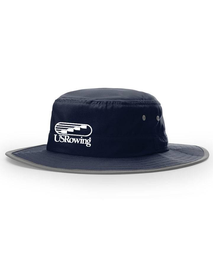 USR Bucket Hat Navy