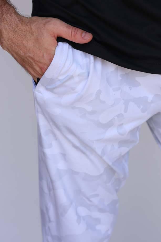 USR Men's Scrunch Sweats Light Camo