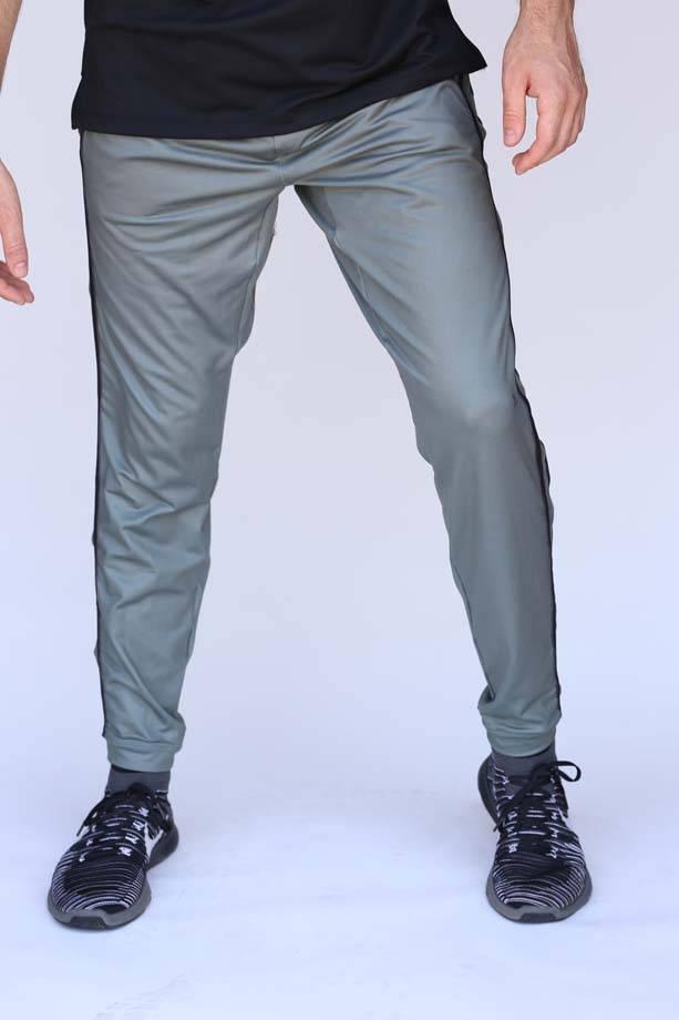 USR Men's Scrunch Sweats Army Green