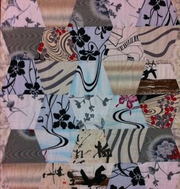 Pattern by Angie Woolman - August 1 and 8