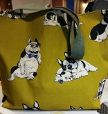 Carolyn Weil's Tote Bag by Jean Smith - Sun, June 11