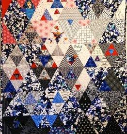 DIY ELT (Equi-Lateral Triangles) by Alethea Ballard