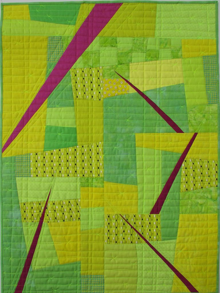Color: It's All About Bright! by Angie Woolman- July 29 and 30