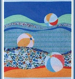 Quilt Play - Playing w/  Elements of Design - Embracing Your Curves - By Pati Fried