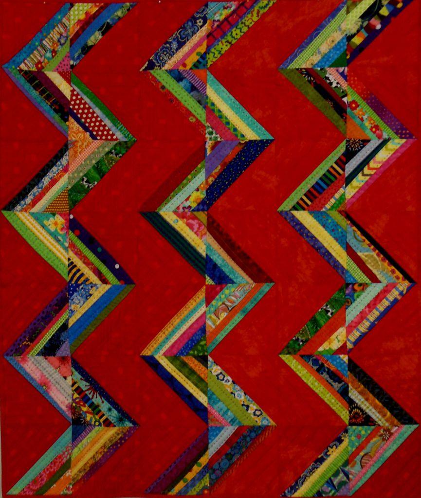 String Theory - by Fern Royce