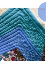 Class - Beginners Modern Machine Quilting By Ashley Nickels