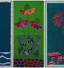 Class - Mod Molas & Bright Blooms by Mel Beach