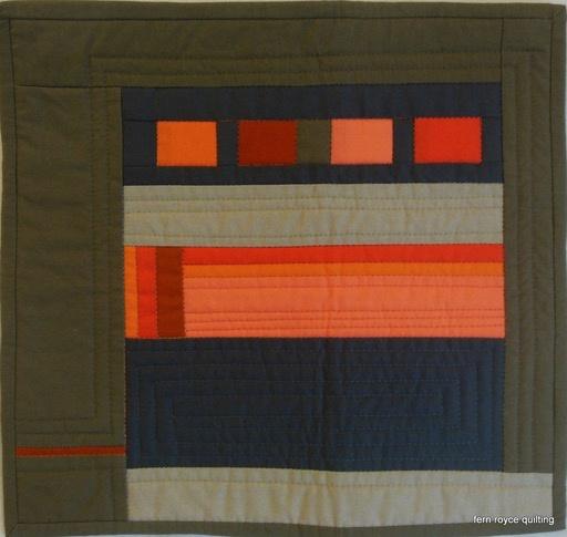 Class - Working Small By Fern Royce