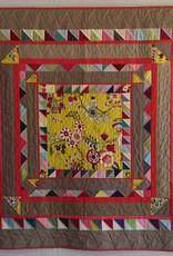 Class - Medallion Quilts- by Fern Royce