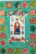 Class - Twisted Roses by Alethea Ballard and Margaret Linderman