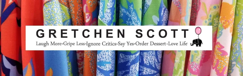 Gretchen Scott Fall 2018