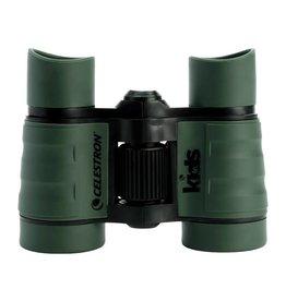 Celestron Kids 4x30 Binoculars