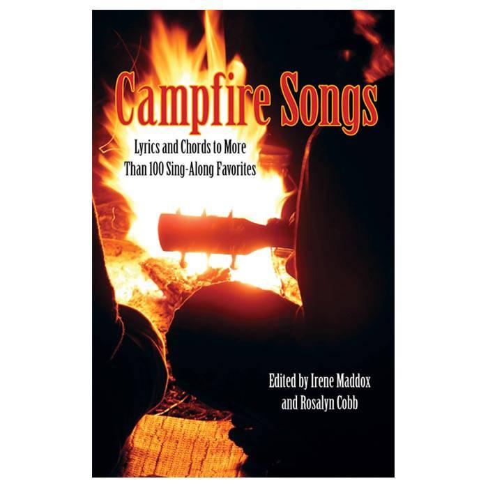 Campfire Songs 4th Edition Bridge City Kid