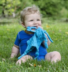 i play Muslin Blankie Teether