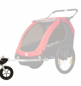 Burley One-Wheel Kit