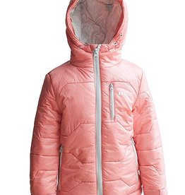Oaki Oakiwear Puffy Jackets (2T-10/11)