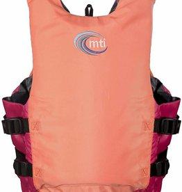 MTI Youth Life Jacket (50-90lbs)
