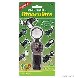 Seven Function Binoculars