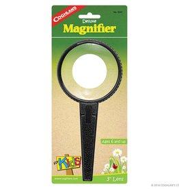 Coghlan's Magnifier