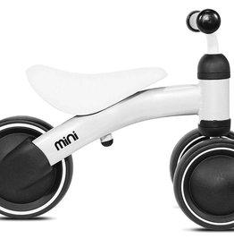 KaZAM Mini Trike White