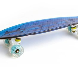 KaZAM Shark Shortboard