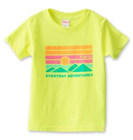 KAVU KAVU Little T Neon (2T, 6-12)