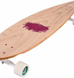 "Pintail 40"" Longboard"