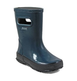 BOGS Skipper Solid Rain Boot (5K)