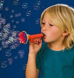 Multi Bubble Trumpet
