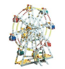 Schylling Steel Works Ferris Wheel
