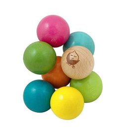 i play i Play Twisting Beads