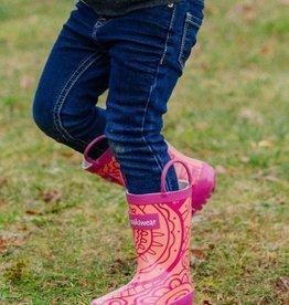 Oaki Oakiwear Rubber Rain Boots (8K)