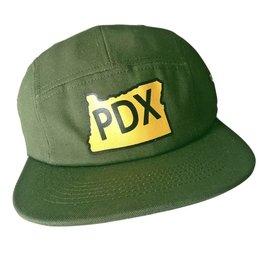 Toketee Toketee PDX Trail Cap