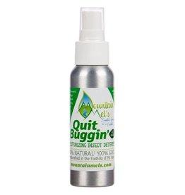 Quit Buggin' Spray