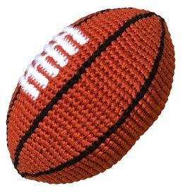 Football - Brown