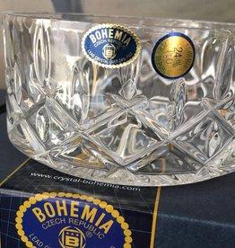 Bohemia Crystal - Wine Bottle Holder