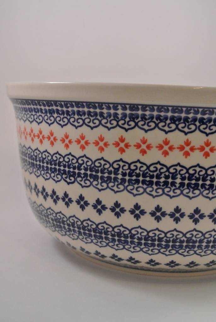 Large Bowl 1 - Aurora