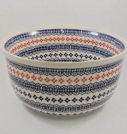 Large Bowl 1-  Aurora