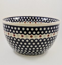 Large Serving Bowl (2) - Old Poland