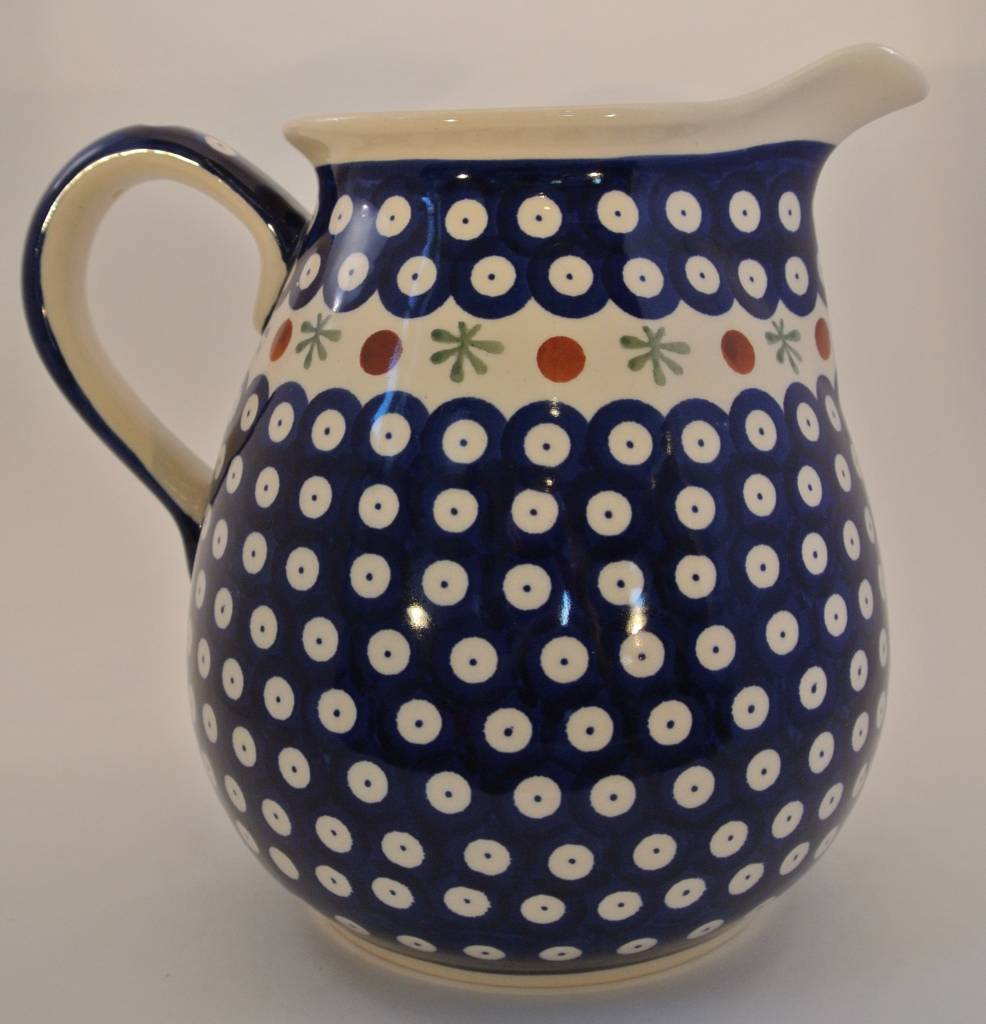 Pitcher - Old Poland