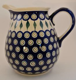 Pitcher - Peacock