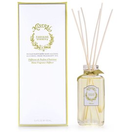 Mistral Home Fragrance Diffuser - Verbena