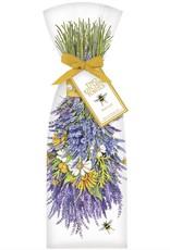 Hanging Lavender Towel - 2 Pk
