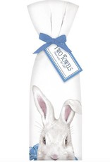 Rabbit Peek a Boo Towel Set - 2 pk