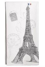 Eiffel Towel Towel - Single