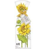 Botanical Sunflowers Towel Set