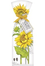 Botanical Sunflowers Towel Set