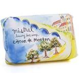 Mistral Provence Roadtrip Collection Soap - 7 oz Menton Citrus
