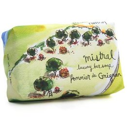 Provence Roadtrip Soap - Grignan Apple