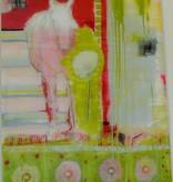 Holly Manneck Original Art - Pesky Weeds
